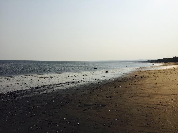 q matane beach