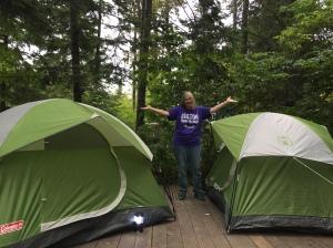 Q tents